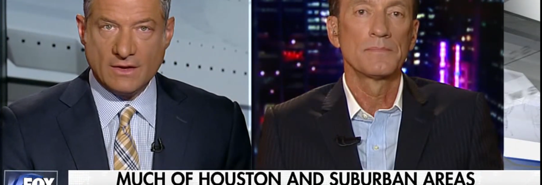 082817 FOX NEWS SUNDAY Brad Gair Discusses Hurricane Harvey