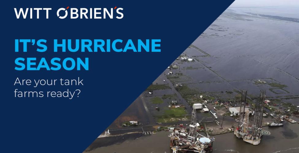 Hurricane Season Hurricane