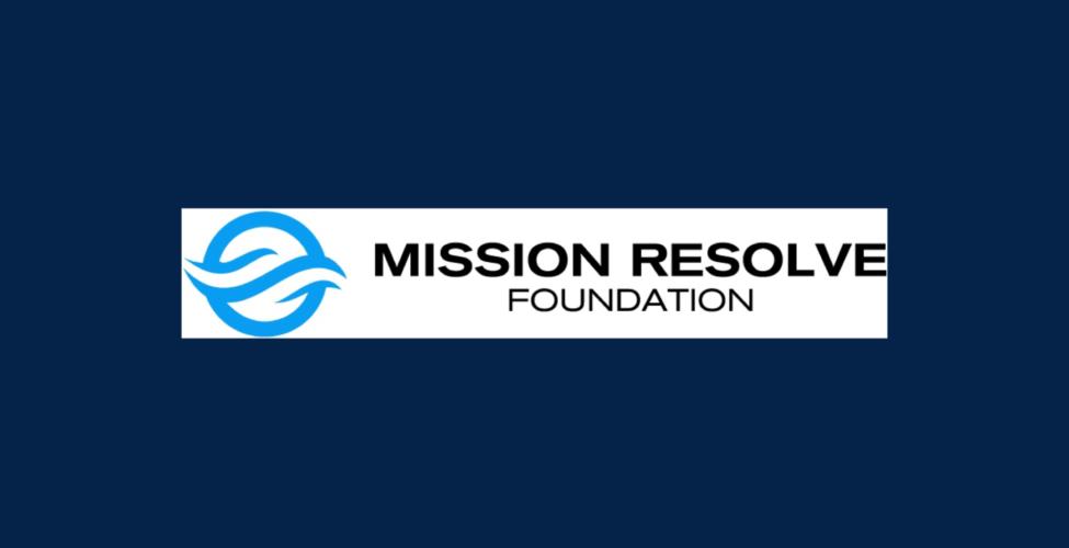 Mission Resolve Logo