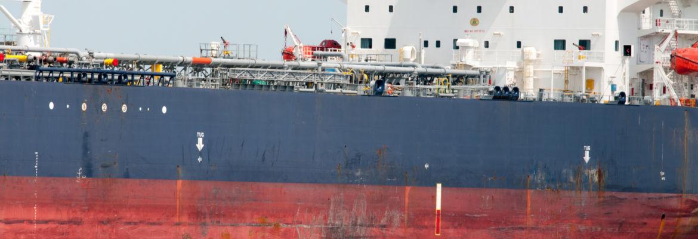 Oil Tanker Spill Delaware River