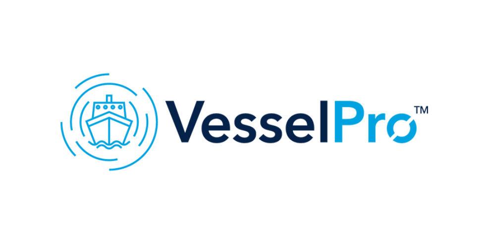 Vessel Pro Logo