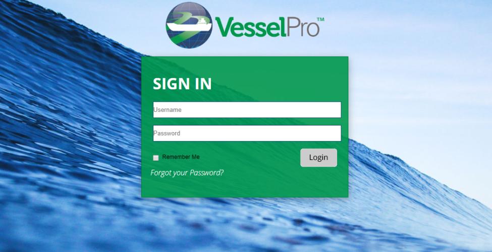 Vessel Pro hero image