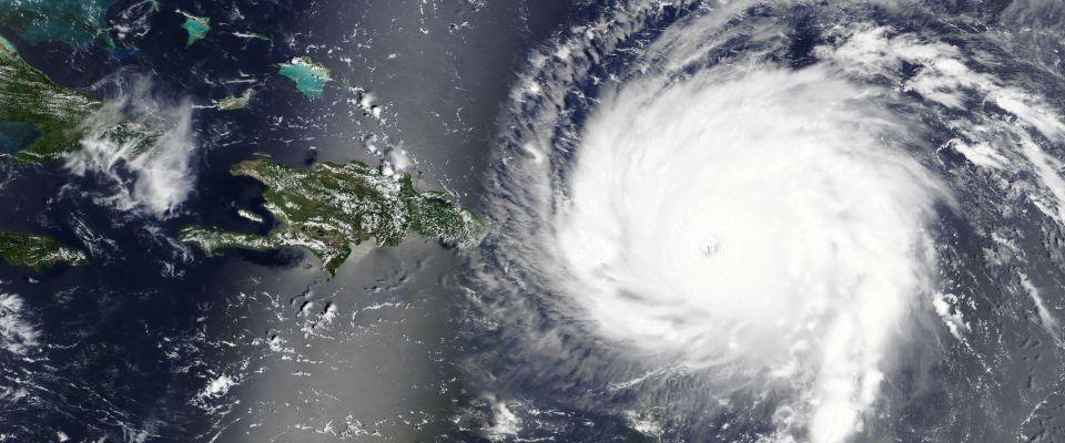 Hurricane Irma shutterstock 710399056