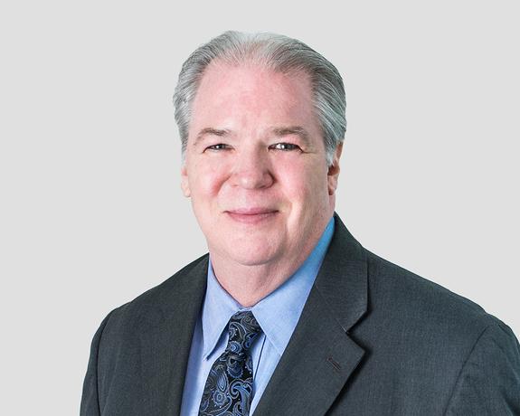 Charlie McDonald