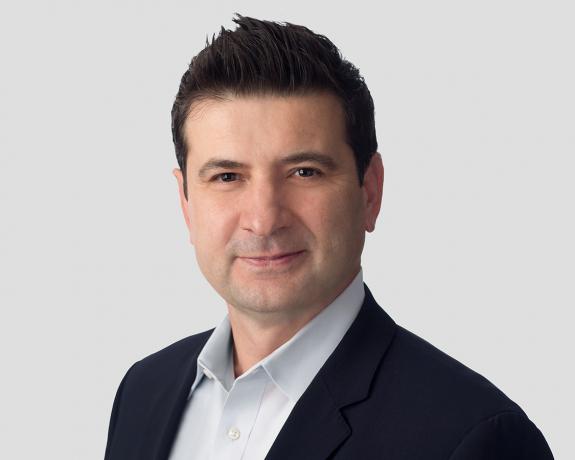 Mark Miloti