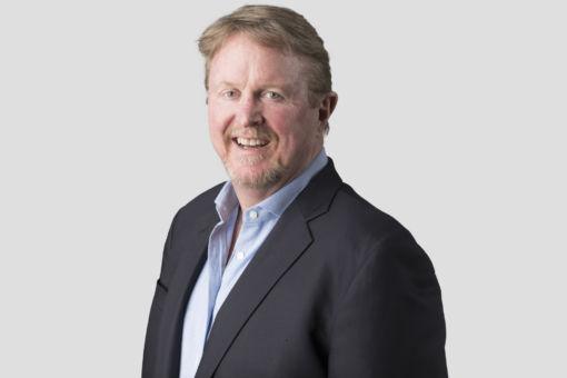 Andy Robinson, Senior Managing Director
