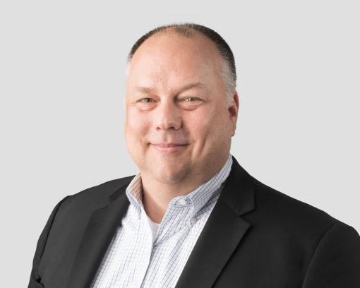 Devin Sirmenis, Managing Director, Corporate Resilience