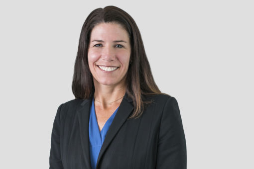 Grace Burley, Managing Director, Corporate Resilience