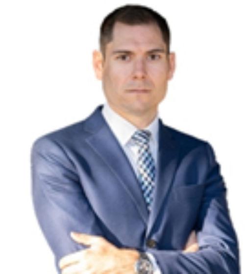 Matt Erchull, Senior Consultant