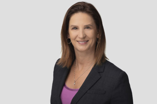 Tracey Mayer, Associate Managing Director